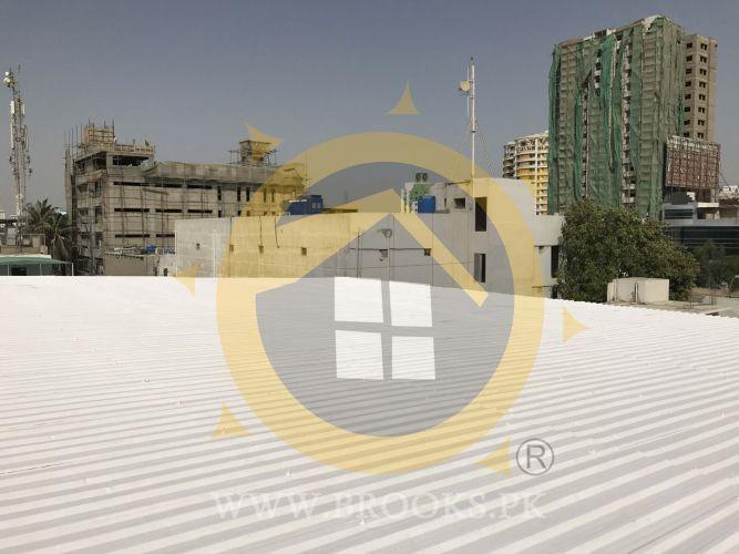 rcc roof heat proof - Copy