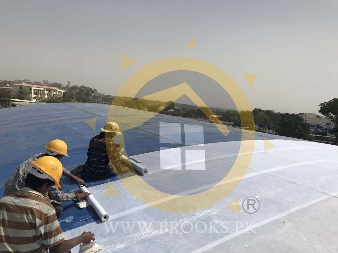 roof leakage repair - Copy
